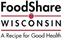 FoodShare Wiscinsin logo