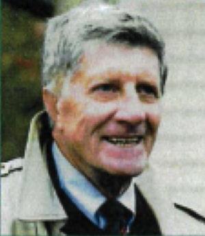 Fred Hebert